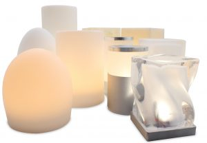 Revola Table Lamps
